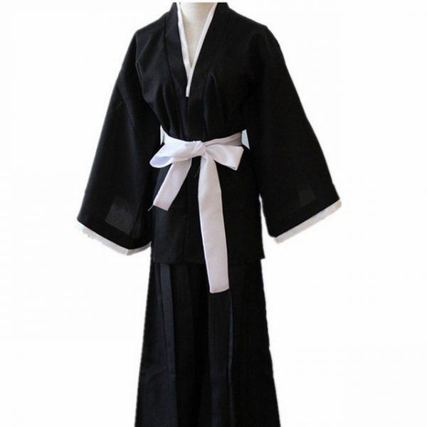 Bleach Kurosaki Ichigo Halloween Cosplay Costume