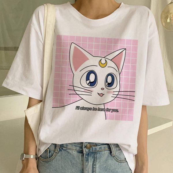 Sailor Moon T-Shirt 20 Styles