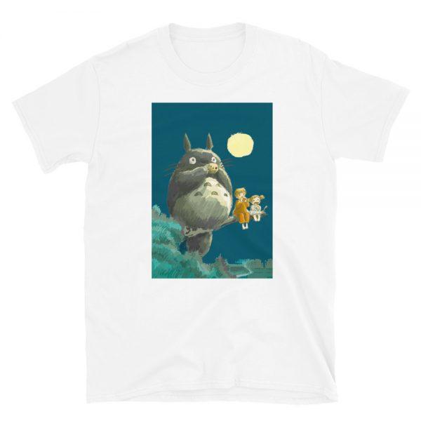 Spirited Away – The Bathhouse T shirt Unisex