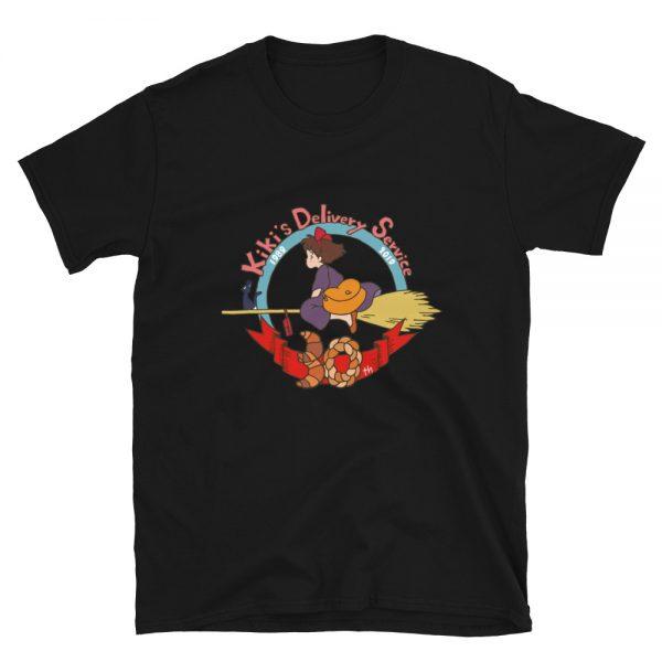 Kiki's Delivery Service 30th Anniversary T Shirt