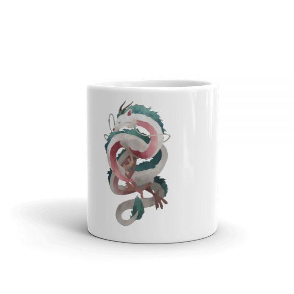 Spirited Away – Haku Dragon Mug