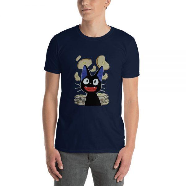 Kiki's Delivery Service – Jiji & Pancake T Shirt