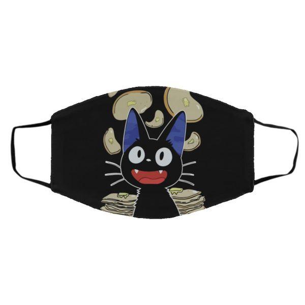 Kiki's Delivery Service – Jiji & Pancake Face Mask