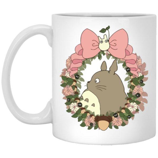 My Neighbor Totoro In The Wearth Mug