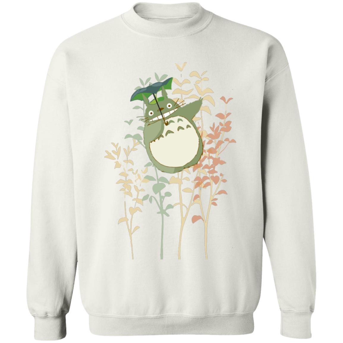 Totoro Sweatshirt Women New Design 2017 11 Styles