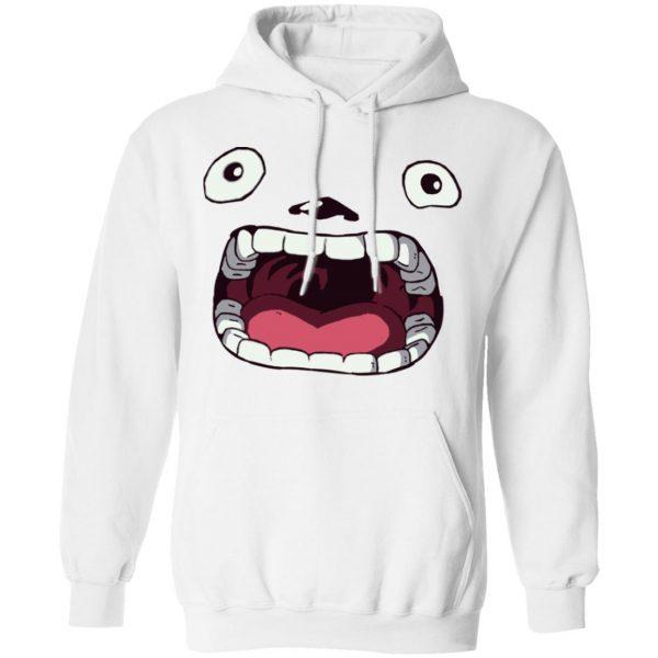 My Neighbor Totoro – Big Mouth Hoodie