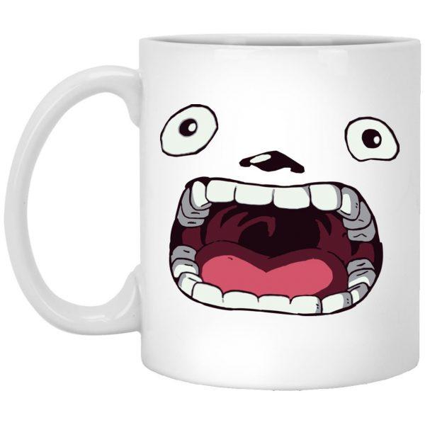 My Neighbor Totoro – Big Mouth Mug