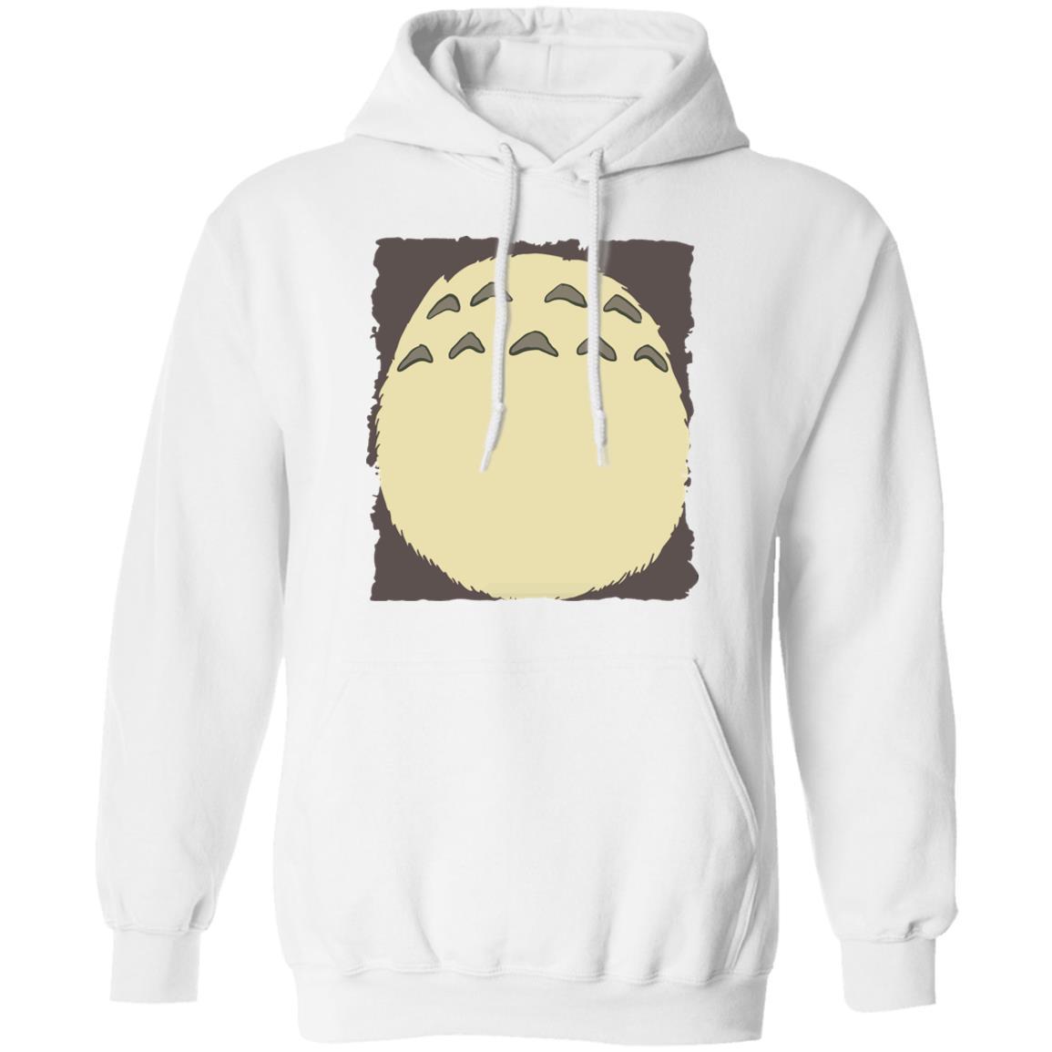 My Neighbor Totoro – Totoro Belly Hoodie