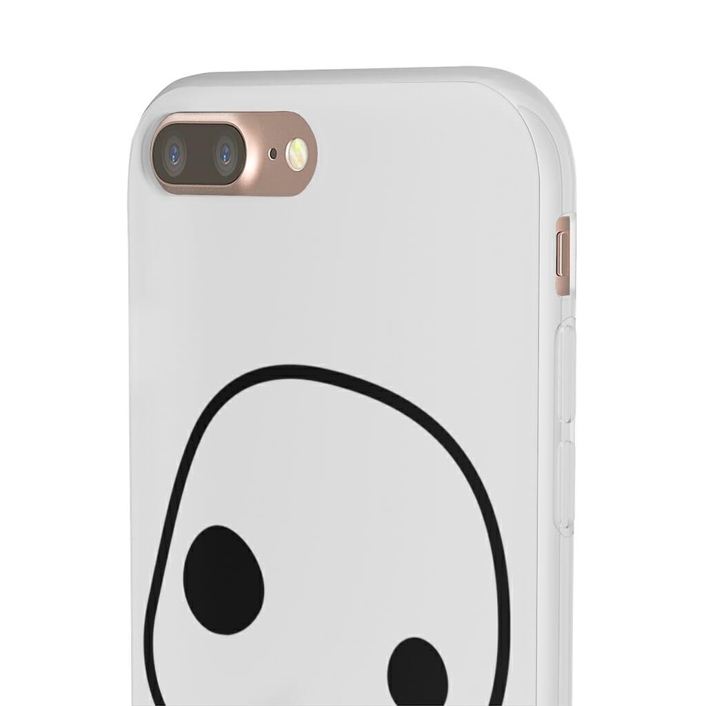 Princess Mononoke – Tree Spirit iPhone Cases
