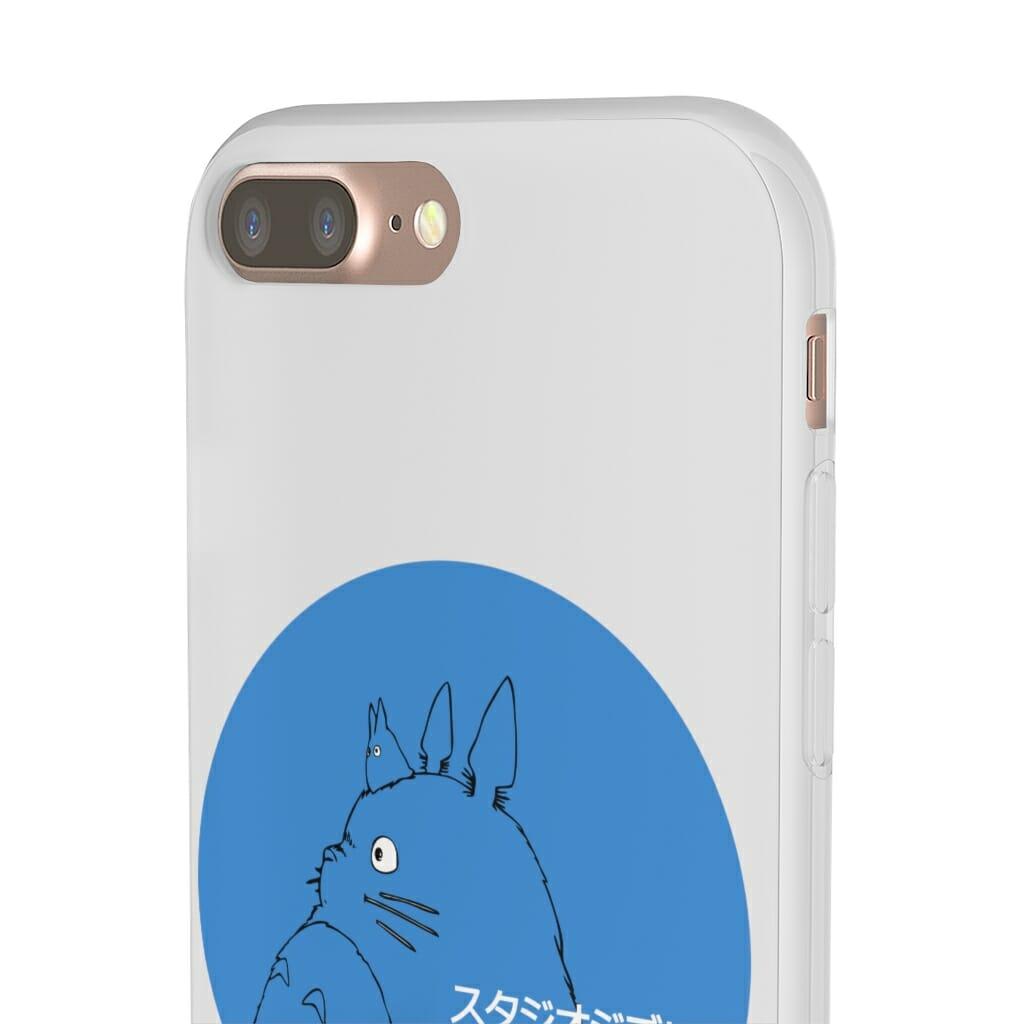 Studio Ghibli Logo iPhone Cases