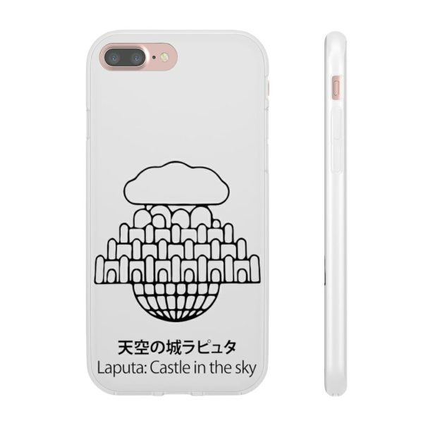 Spirited Away – The Bathhouse Iphone Cases