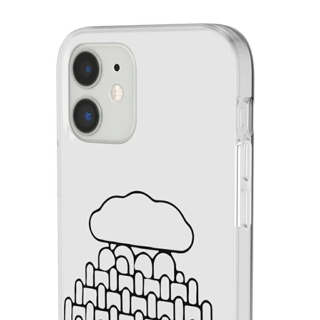 Laputa: Castle In The Sky Iphone Cases