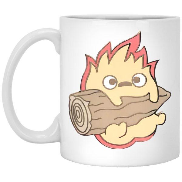 Cute No Face Kaonashi Collection Mug