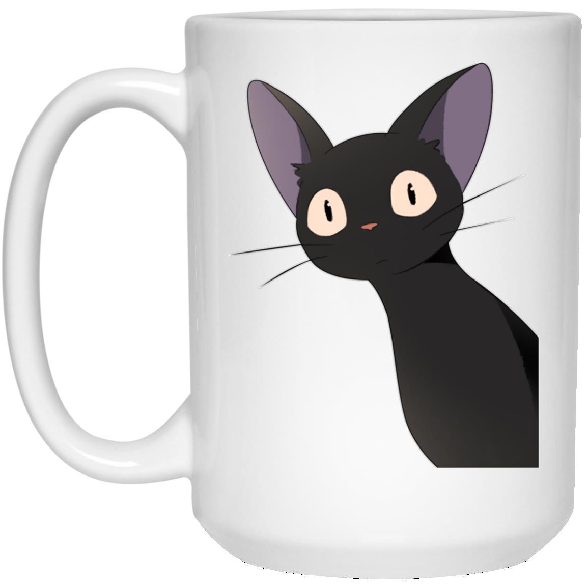 Kiki's Delivery Service  – Jiji Style 1 Mug