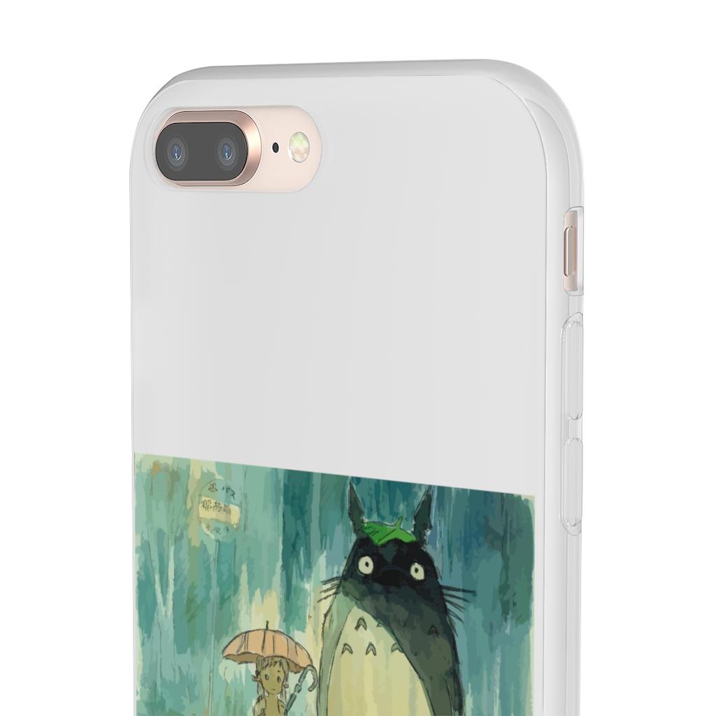 My Neighbor Totoro Original Poster Phone Cases
