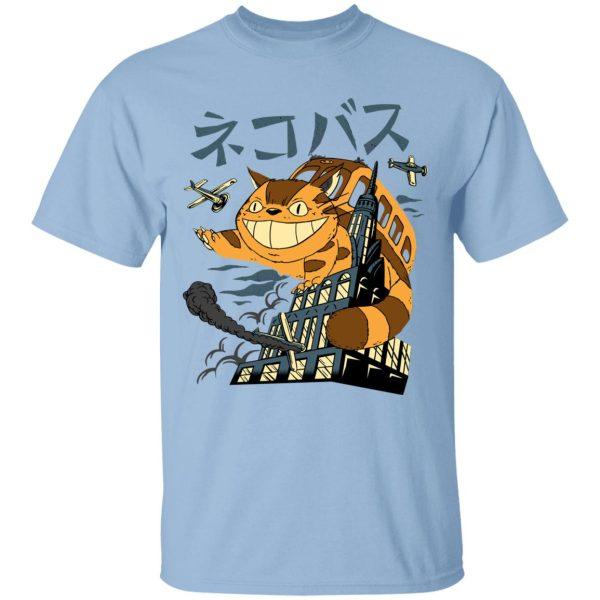 Totoro Kong Hoodie