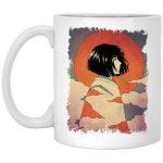 Haku Japanese Classic Art Mug 11Oz