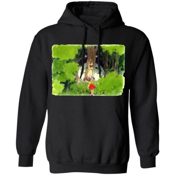 My Neighbor Totoro – Hide & Seek Sweatshirt