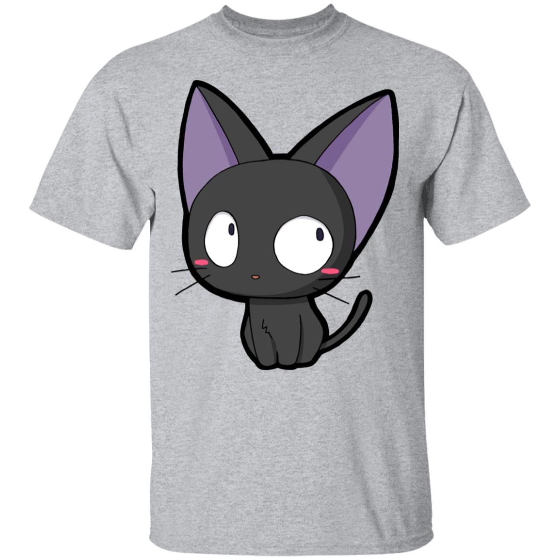 Kiki's Delivery Service – Jiji Chibi T Shirt