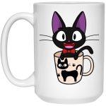 Jiji in the Cat Cup Mug 15Oz