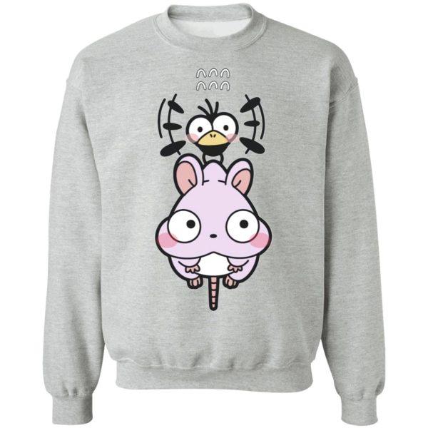 Spirited Aways – Boh Mouse Chibi T Shirt