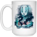 Spirited Away Water Color Mug 15Oz