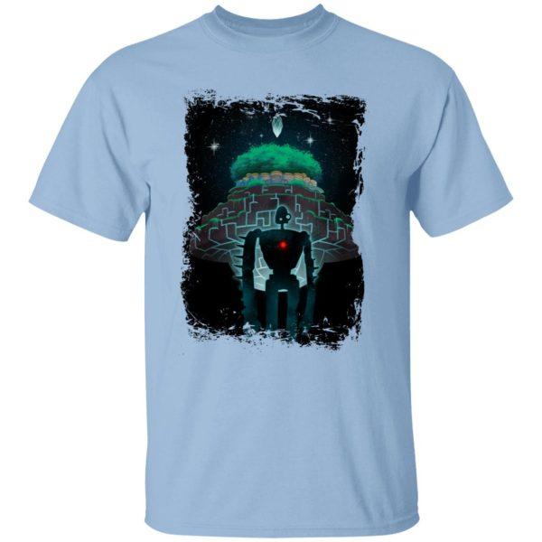 Princess Mononoke – The Forest Protectors Hoodie