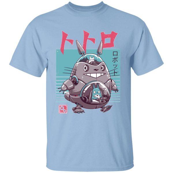 Totoro Bot Mug