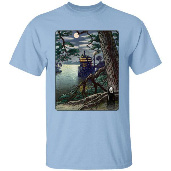Spirited Away – Magical Bath House Sweatshirt