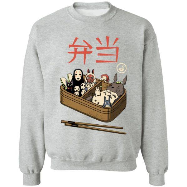 Ghibli Bento T Shirt